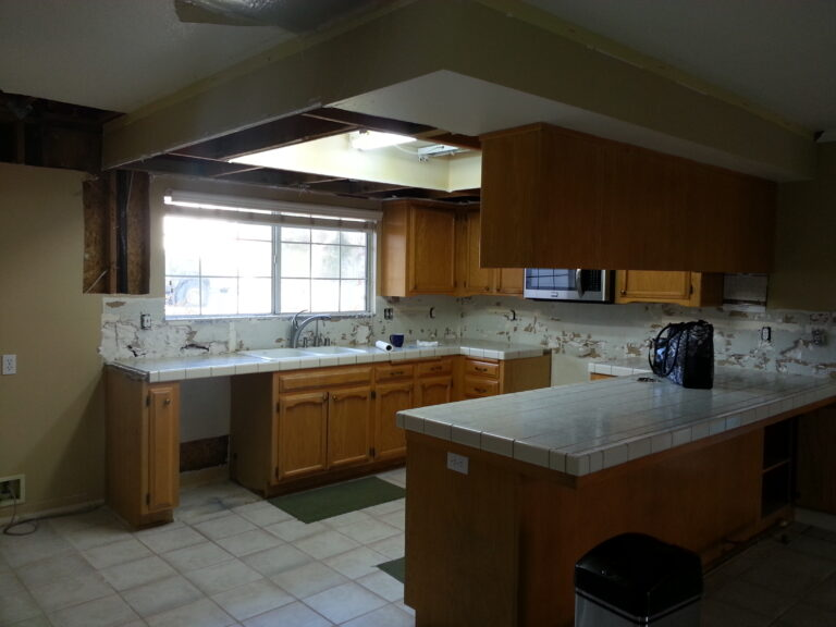 Home Remodel Paso Robles