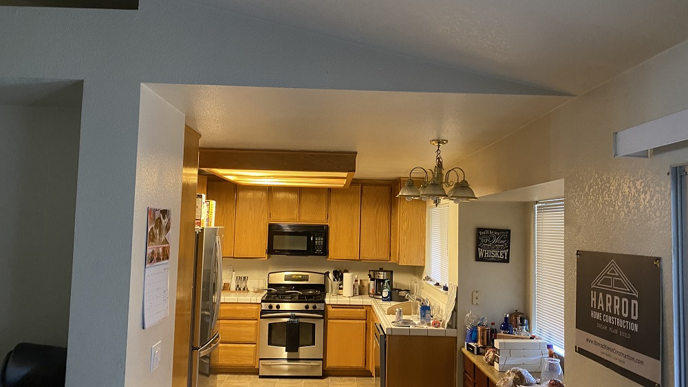 Paso Robles Home Remodel 1