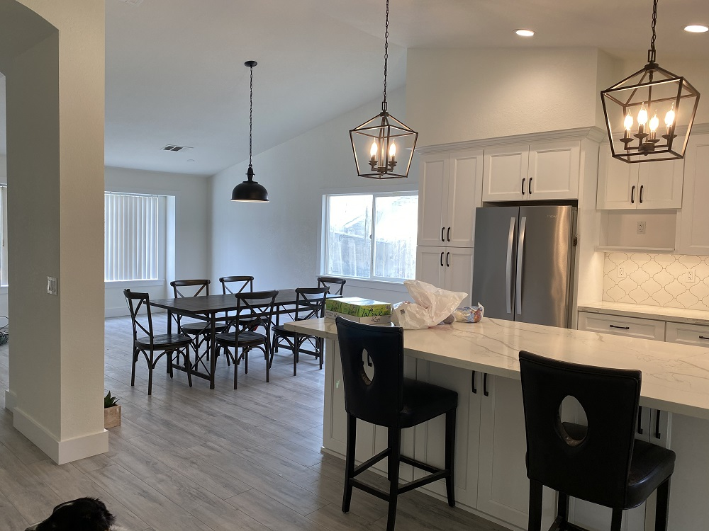 Paso Robles Home Remodel 10