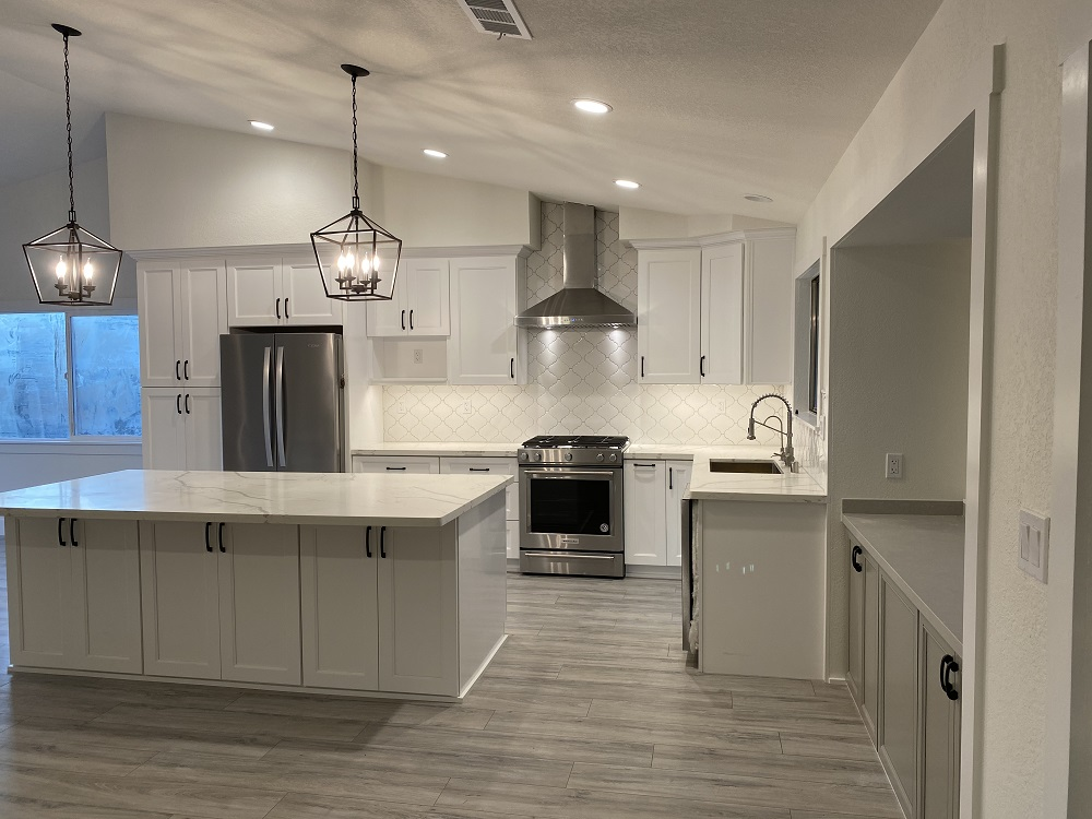 Paso Robles Home Remodel 6