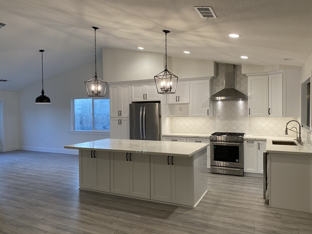 Paso Robles Home Remodel 7