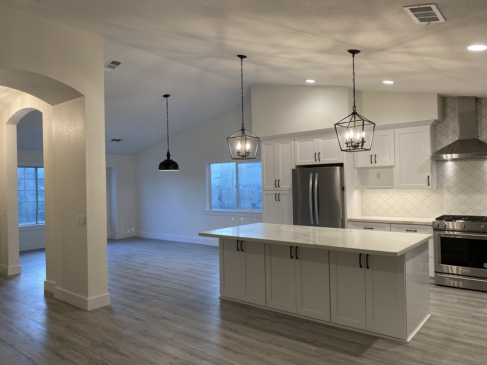 Paso Robles Home Remodel 8