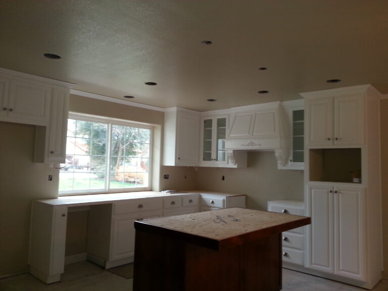 Remodeling A Kitchen in Paso Robles
