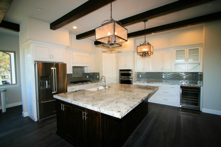 Our Custome home Paso Robles