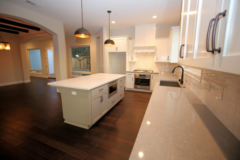 kitchen in Paso Robles